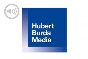 Hörfunk-PR für BURDA
