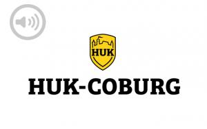 Hörfunk-PR für HUK Coburg